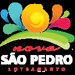 logo Nova São Pedro